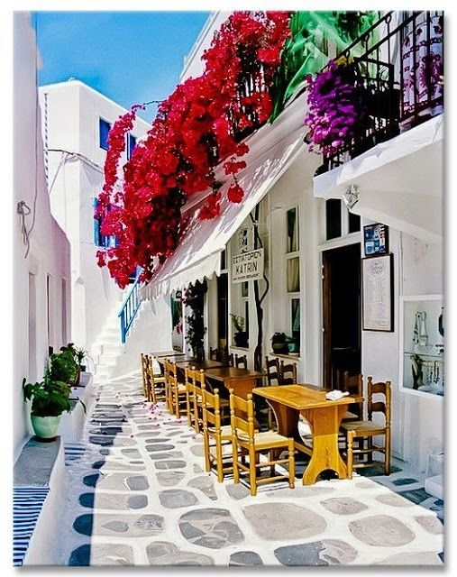 Touring Remarkable Greece