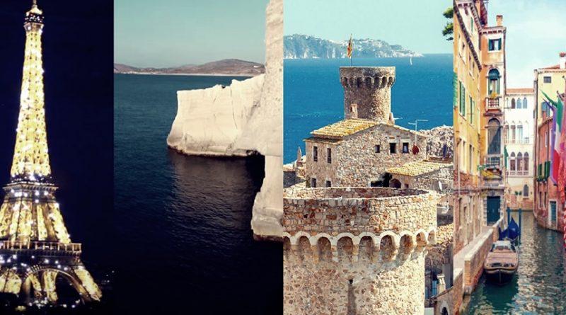 Best European Honeymoon Travels