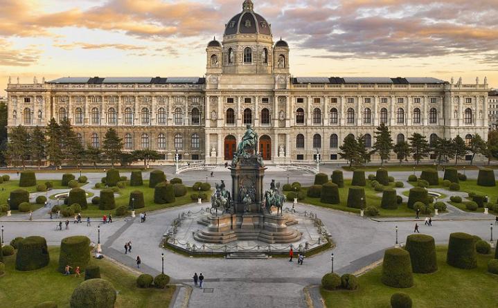 Best Places to Visit in Vienna Austria