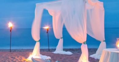Florida Best Beach Weddings