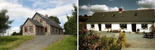 Mahon Farmhouse Monaghan