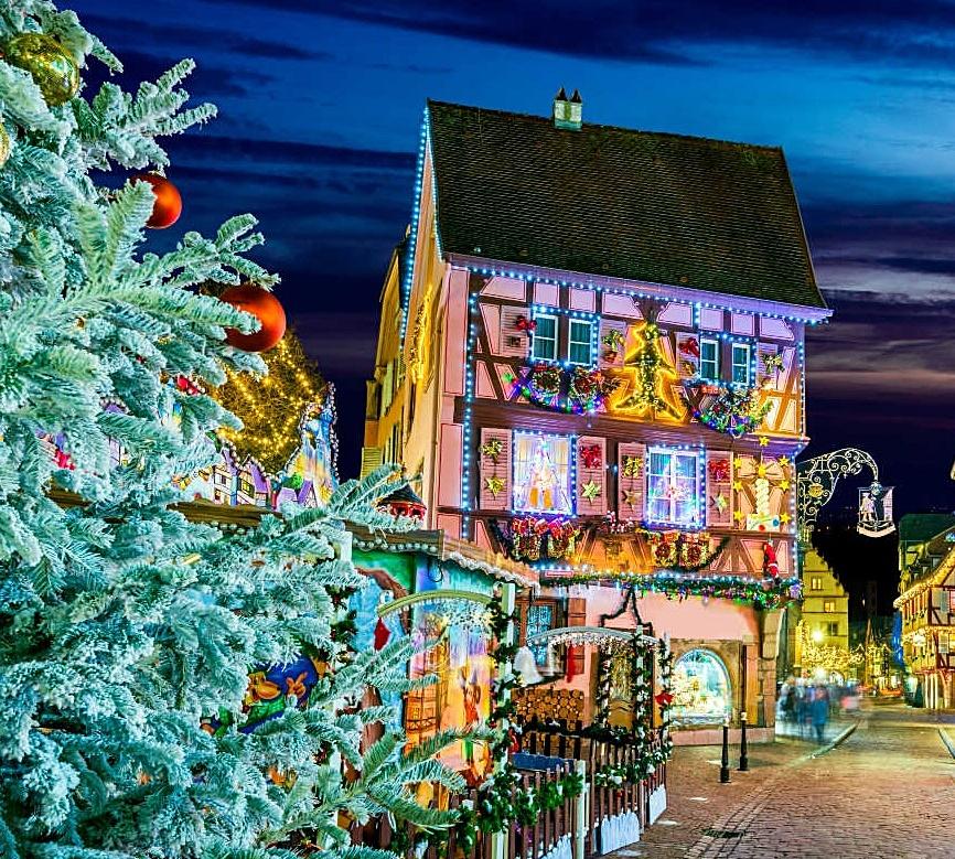 Colmar France's Best Destinations