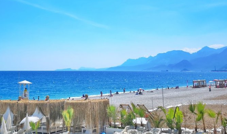 Antalya Konyaalti best places