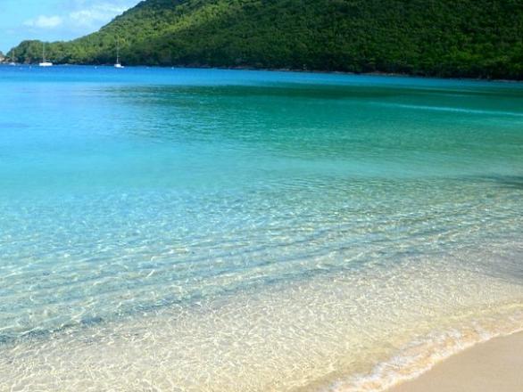 Best Places Virgin Islands