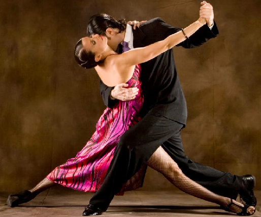 La Viruta Tango Club Dance Buenos Aires