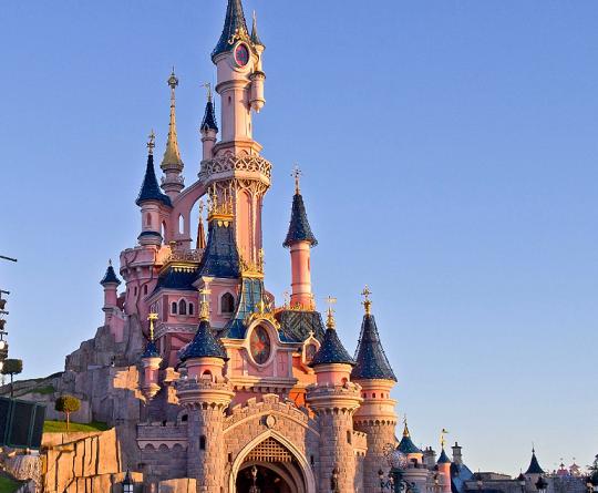 Disneyland Paris vacations