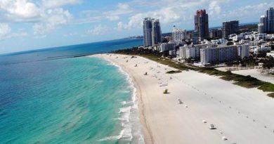 Vacation rental Florida