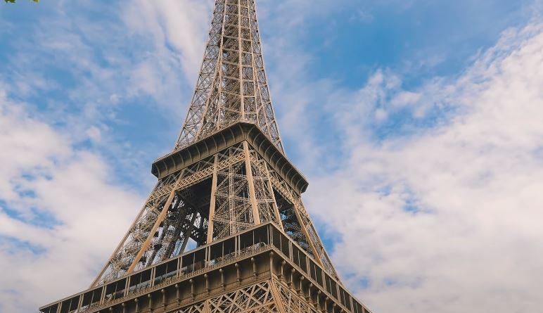 Eiffel Tower best places