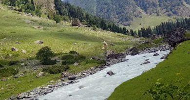 Jammu and Kashmir Travel Tips