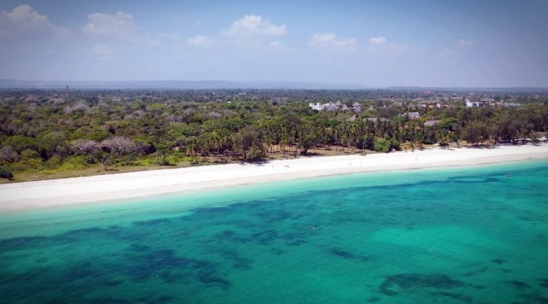 Holidaying In The Beaches Of Mombasa