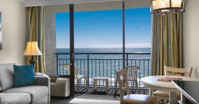 Sands Resorts Myrtle Beach