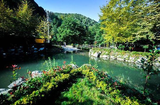 Sapanca nature activities Sakarya Turkey