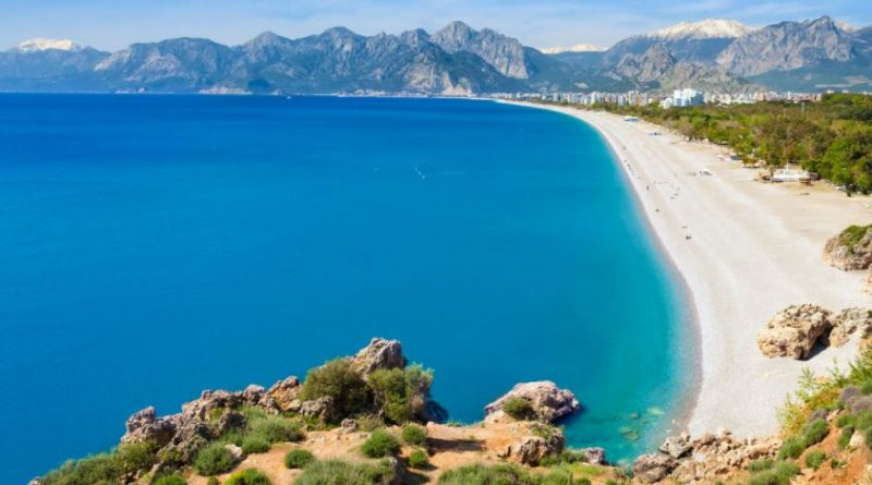 all inclusive holiday Antalya Konyaalti