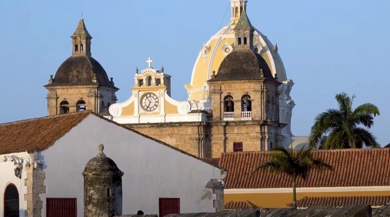 Cartagena Colombia best destinations