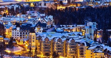 Vail best quality ski resorts in this country and the world