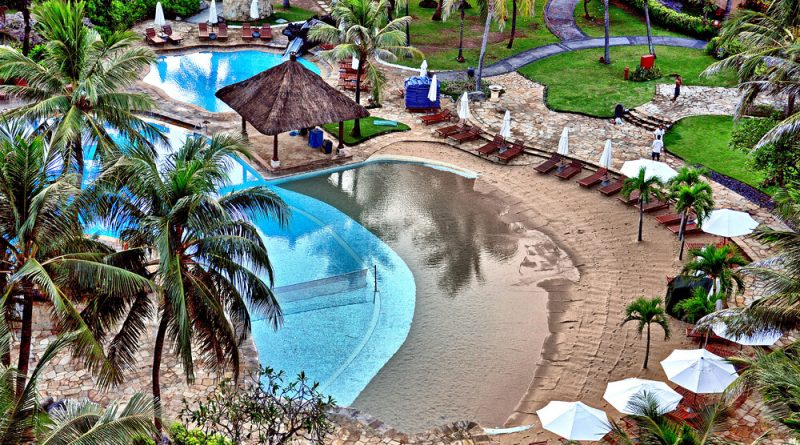 Bali, Nikko Hotel