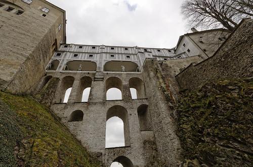 Ceský Krumlov Castle