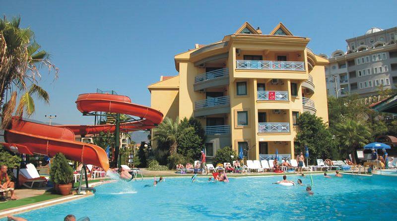 Grand Cettia Hotel Marmaris