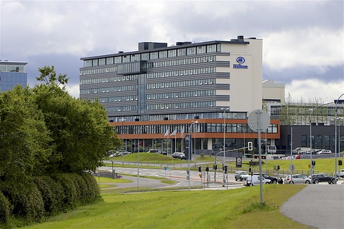 Hilton Reykjavik