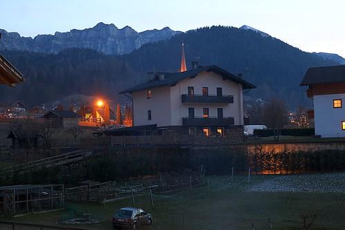 Hotel Castel Pietra