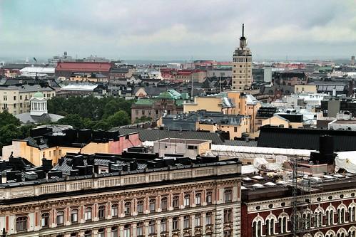 Hotel Torni, Helsinki, Finland