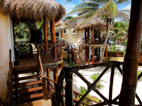 Piedra Escondida Hotel