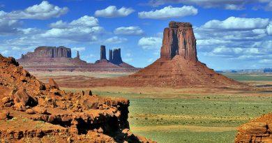 Southwestern Desert, Utah