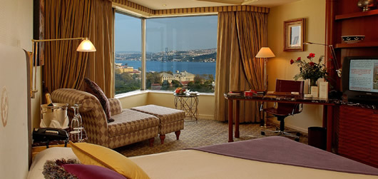 Best hotels istanbul