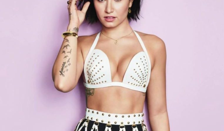 demi lovato popular tattoos and meanings