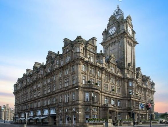 Scotland Best Hotels