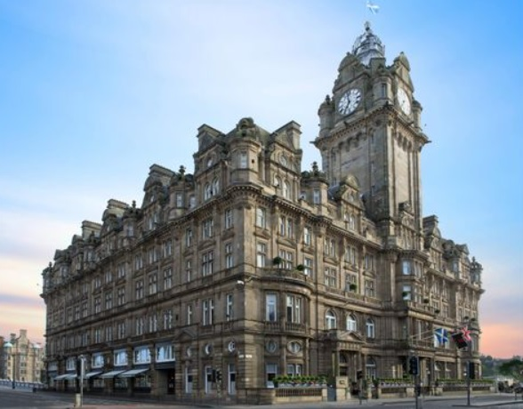 Scotland Best Hotels