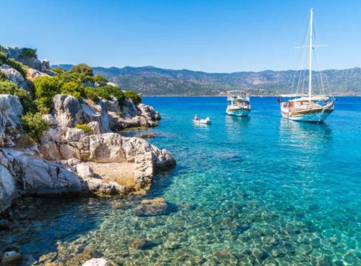 Turkey Best Destinations To Visit