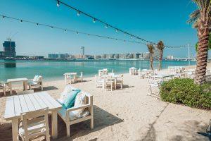 Best Beach View Restaurants In Dubai