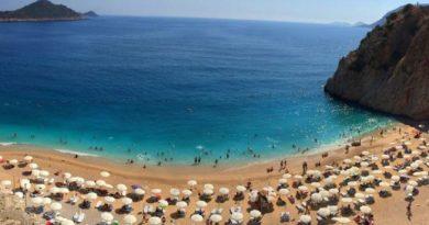 Turkey Best Beaches