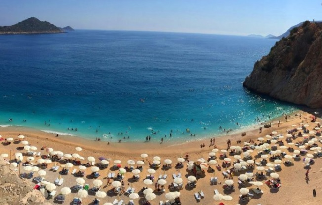 Turkey Best Beaches