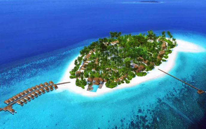 Stay Away From The Boredom On A Maldives Holidays