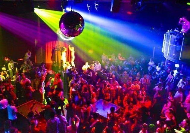 Best Nightclubs in Bodrum Turkey