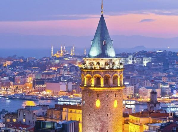 Best Restaurants in Galata İstanbul