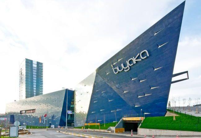 Luxury Shopping İstanbul
