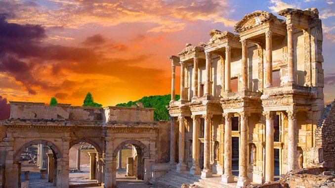 Ephesus Ancient City Guide