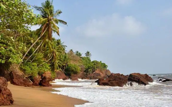 Best places to visit in Kannur India